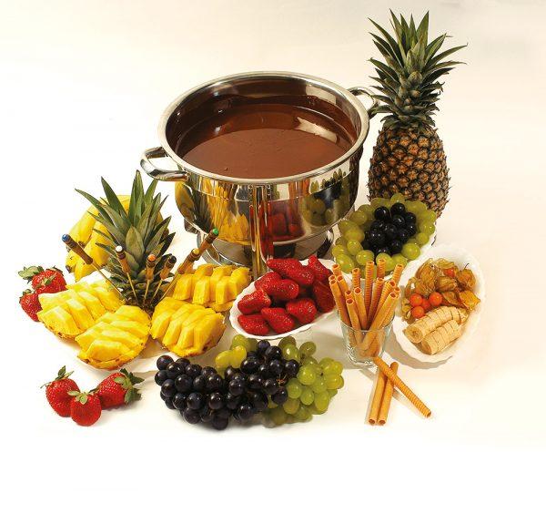 Schokoladen_Fondue