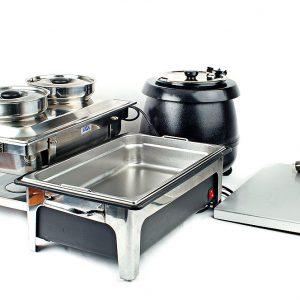 Geschirr- und Mobiliarverleih