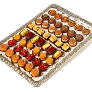 Desserts & Kuchen